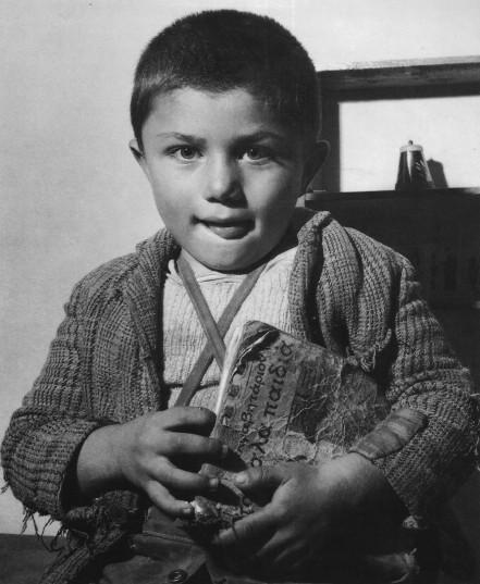 Φωτογραφία του ΔημήτρηςΧαρισίαδη (1911 - 1993)